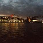 シドニー/夜景
