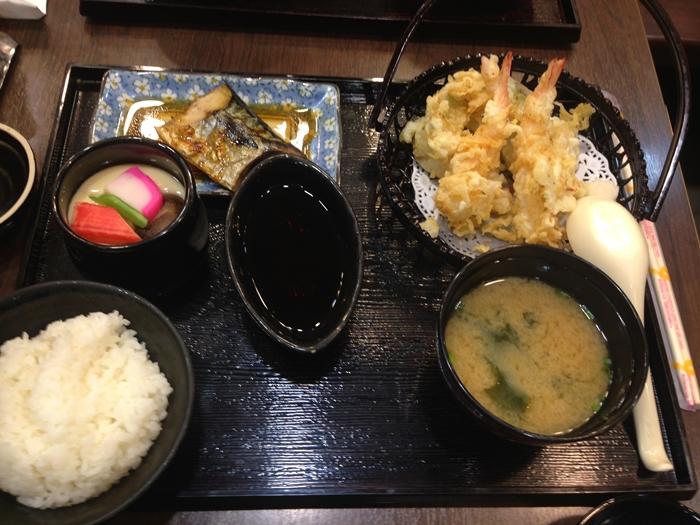 バンコク食事情【日本食) (24)