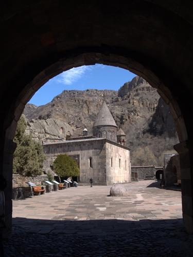 これだから旅って楽しい!アルメニアの素敵なおもてなしに、ただただ驚きと感謝です。 (15)