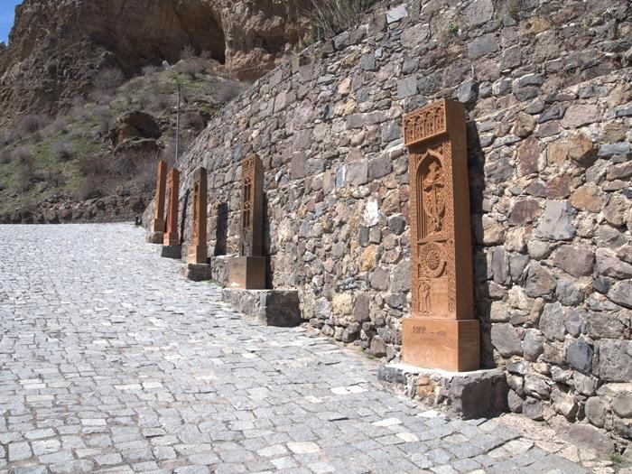 これだから旅って楽しい!アルメニアの素敵なおもてなしに、ただただ驚きと感謝です。 (14)