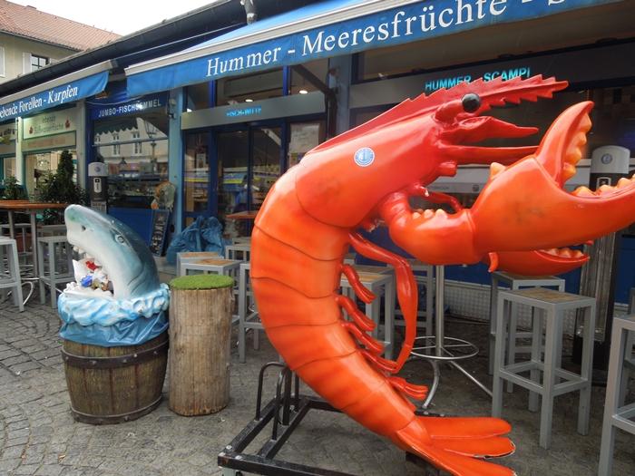 【ドイツ03】ドイツに乾杯!世界遺産ライン川とロマンチック街道6日間 ~ミュンヘンの町で本格的なビアホール体験~ (38)