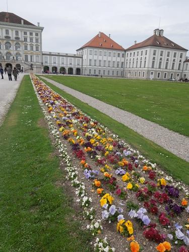 【ドイツ03】ドイツに乾杯!世界遺産ライン川とロマンチック街道6日間 ~ミュンヘンの町で本格的なビアホール体験~ (34)