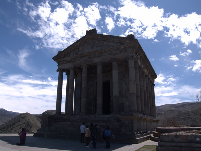 これだから旅って楽しい!アルメニアの素敵なおもてなしに、ただただ驚きと感謝です。 (7)