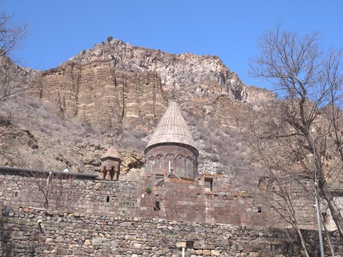 これだから旅って楽しい!アルメニアの素敵なおもてなしに、ただただ驚きと感謝です。 (13)