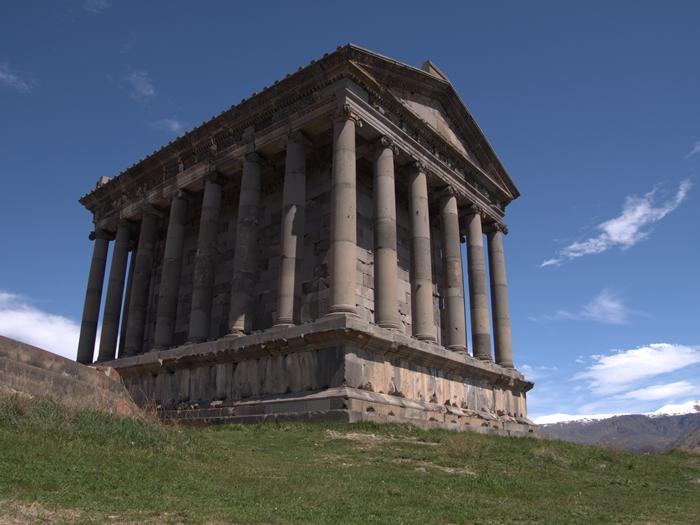 これだから旅って楽しい!アルメニアの素敵なおもてなしに、ただただ驚きと感謝です。 (8)