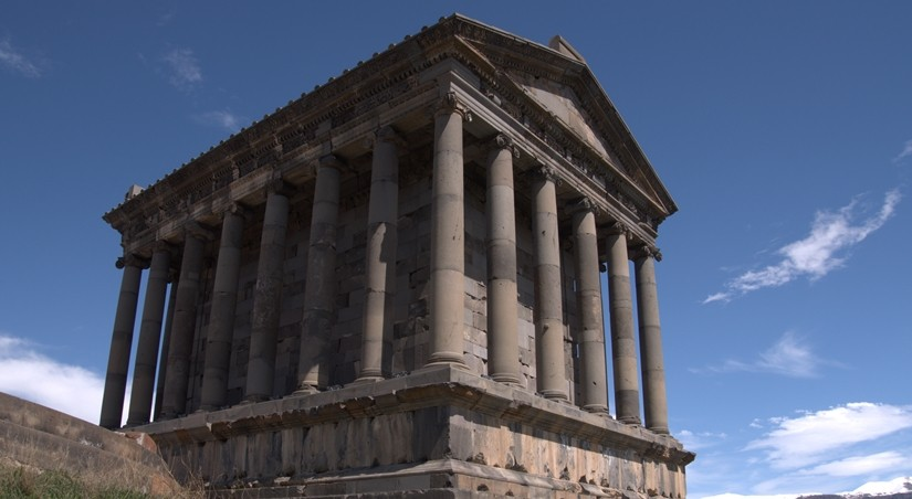 【アルメニア06】これだから旅って楽しい!アルメニアの素敵なおもてなしに、ただただ驚きと感謝です。