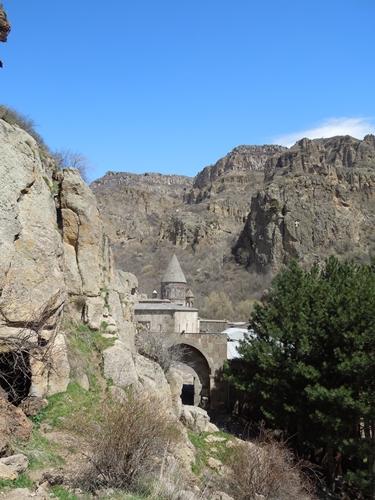 これだから旅って楽しい!アルメニアの素敵なおもてなしに、ただただ驚きと感謝です。 (2)