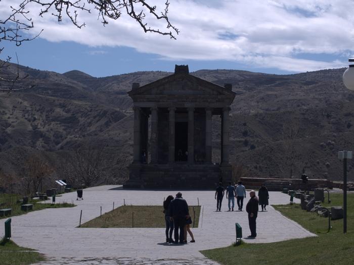 これだから旅って楽しい!アルメニアの素敵なおもてなしに、ただただ驚きと感謝です。 (11)
