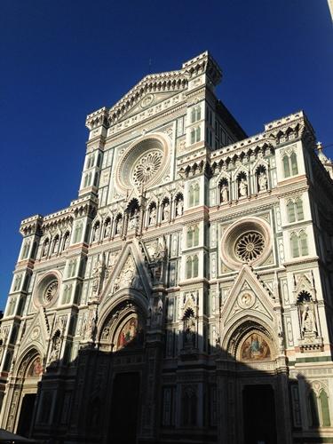 【イタリア12】花の都フィレンツェ!レストラン、土産物情報も少しだけ。 (11)