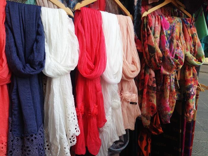 【イタリア12】花の都フィレンツェ!レストラン、土産物情報も少しだけ。 (8)