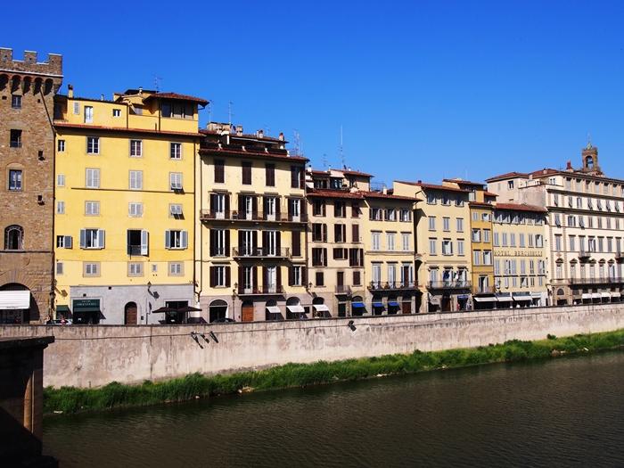 【イタリア12】花の都フィレンツェ!レストラン、土産物情報も少しだけ。 (18)