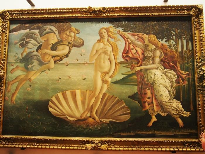 【イタリア12】花の都フィレンツェ!レストラン、土産物情報も少しだけ。 (33)