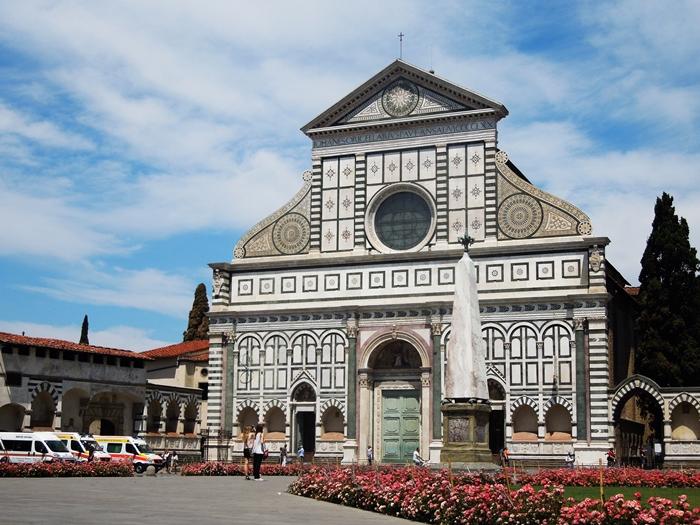 【イタリア12】花の都フィレンツェ!レストラン、土産物情報も少しだけ。 (3)