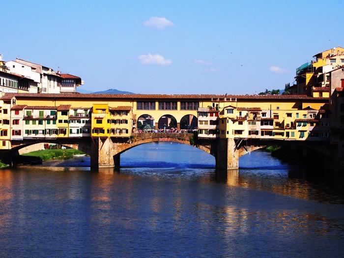 【イタリア12】花の都フィレンツェ!レストラン、土産物情報も少しだけ。 (16)