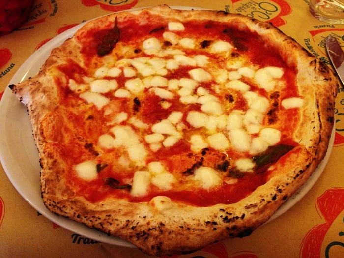 【イタリア12】花の都フィレンツェ!レストラン、土産物情報も少しだけ。 (12)