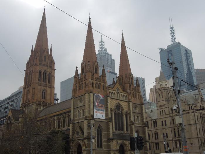 オーストラリア/メルボルン8