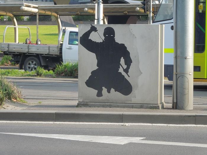 オーストラリア/メルボルン34