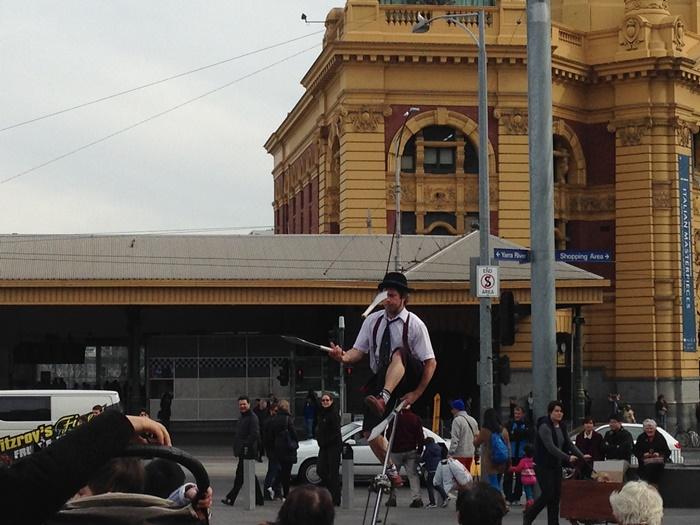 オーストラリア/メルボルン12