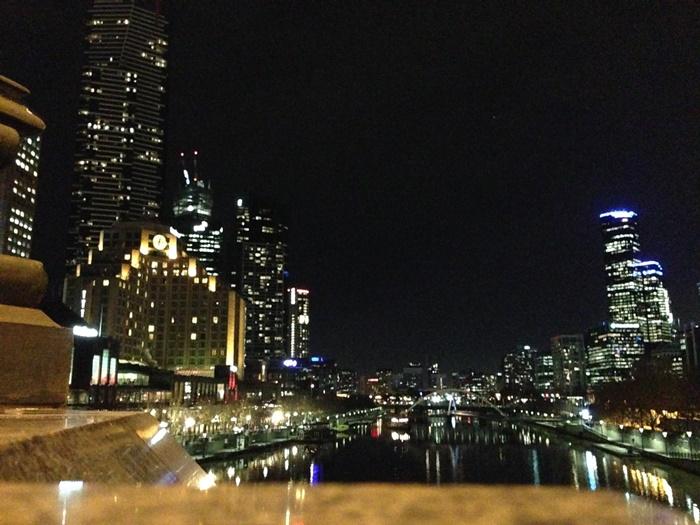 オーストラリア/メルボルン21