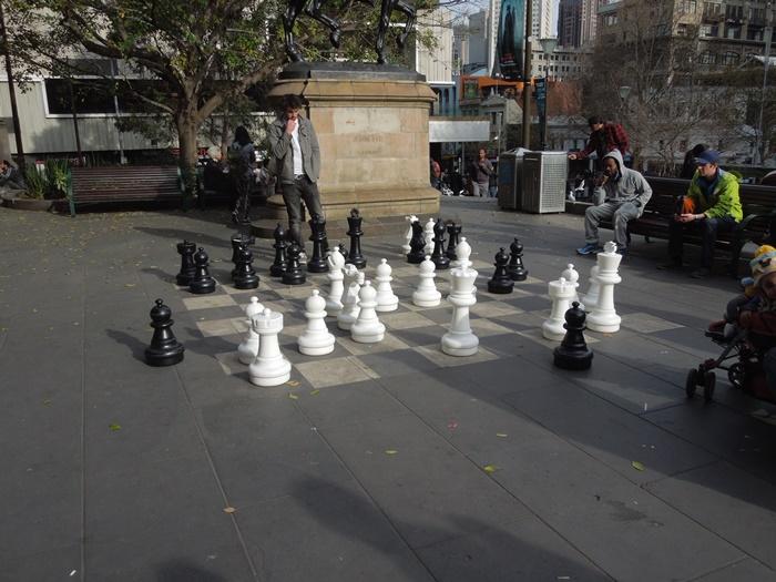 オーストラリア/メルボルン15
