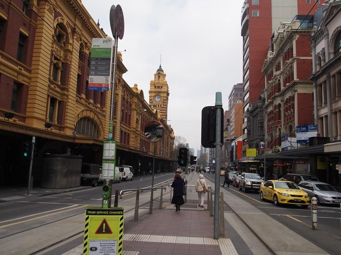 オーストラリア/メルボルン7