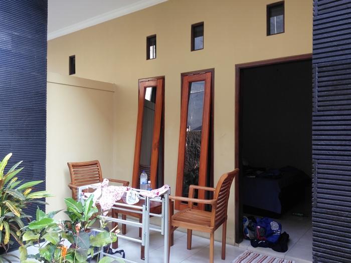 インドネシア・バリ島宿情報
