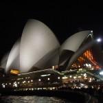 シドニー/オペラハウス