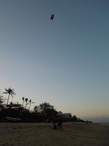 常夏の島バリ島へ!