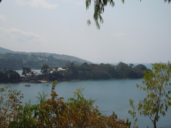 世界遺産マラウィ湖畔でリラックスの日々