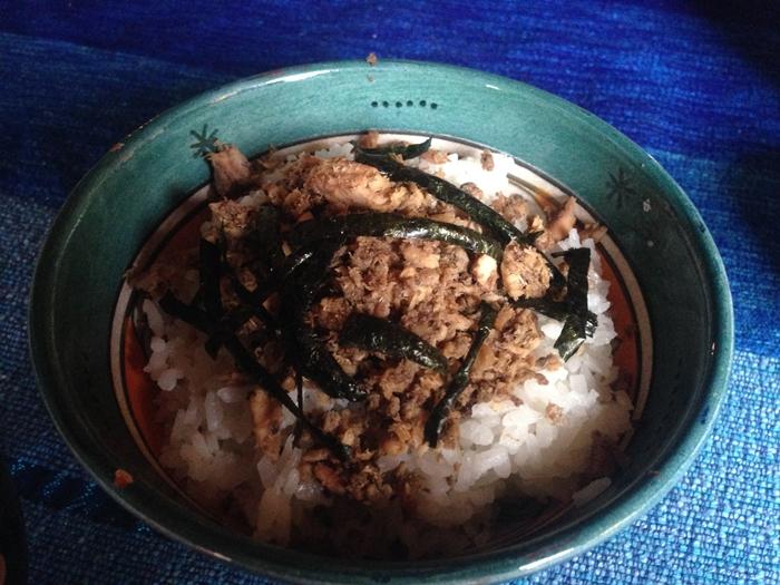 ハワイフードと日本食のコラボレーション!メルズーガからティネリールへ