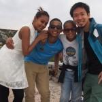 【南アフリカ04】結構しんどい テーブルマウンテン登山