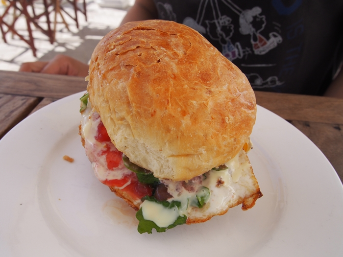 モザンビーク島のレストラン情報