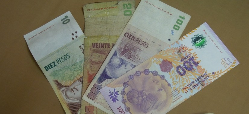 ブエノスアイレスで闇両替について考える