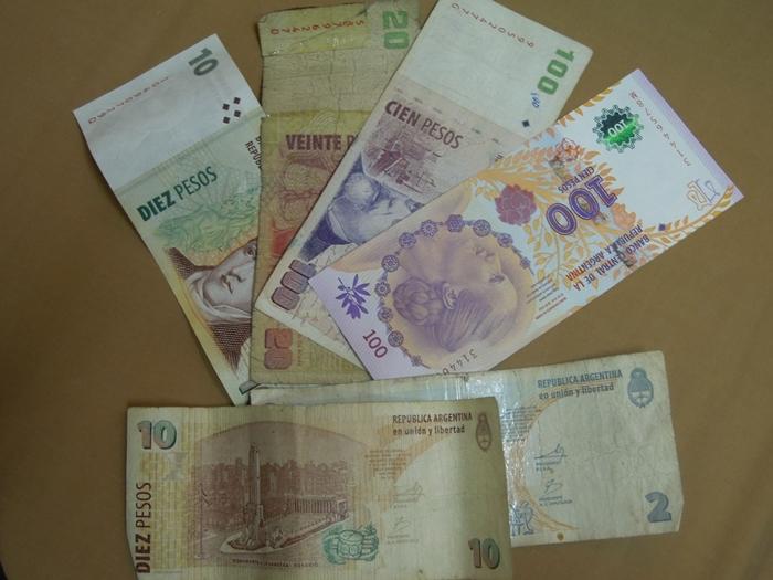 ブエノスアイレスで闇両替について考える (2)