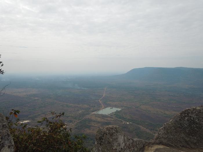 カンボジアもう一つの世界遺産、プレアヴィヒア (12)