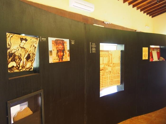 世界遺産を独り占め!パラグアイ唯一の世界遺産 トリニダー遺跡 (20)
