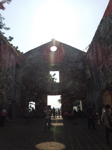 世界遺産マラッカ観光 (29)