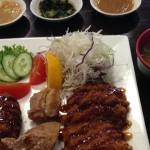 【キルギス10】ビシュケクごはん~意外と各国の料理が食べられます~