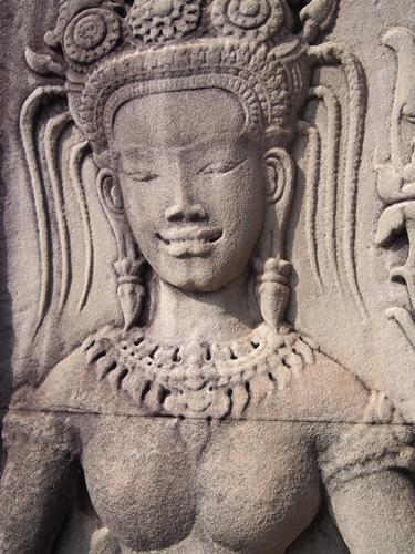 世界遺産アンコール遺跡群1 東南アジア屈指の遺跡アンコールワット (36)