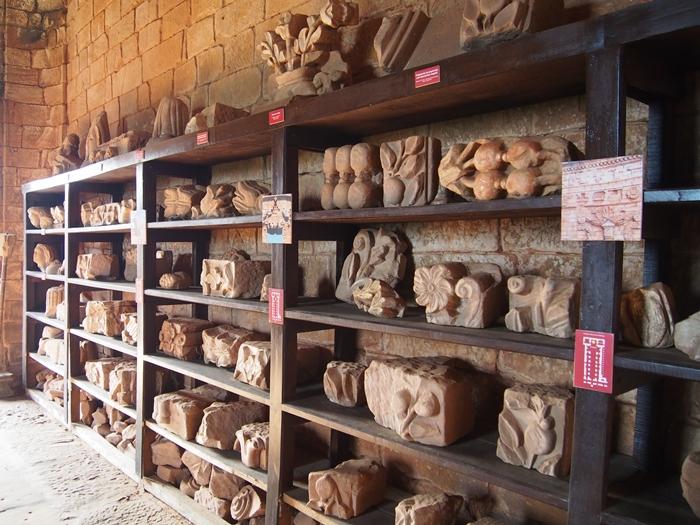 世界遺産を独り占め!パラグアイ唯一の世界遺産 トリニダー遺跡 (32)