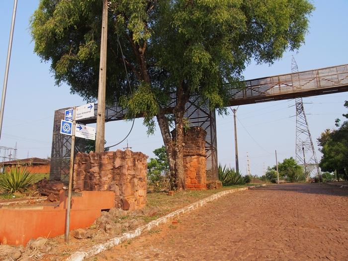 世界遺産を独り占め!パラグアイ唯一の世界遺産 トリニダー遺跡 (17)