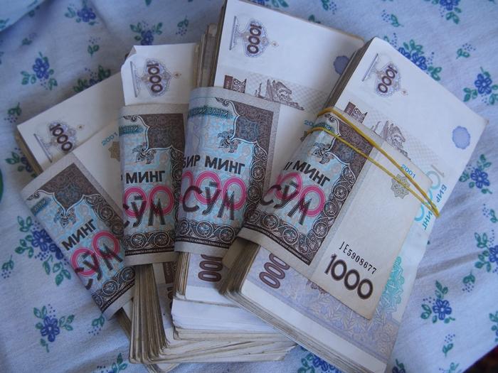 ブエノスアイレスで闇両替について考える (5)