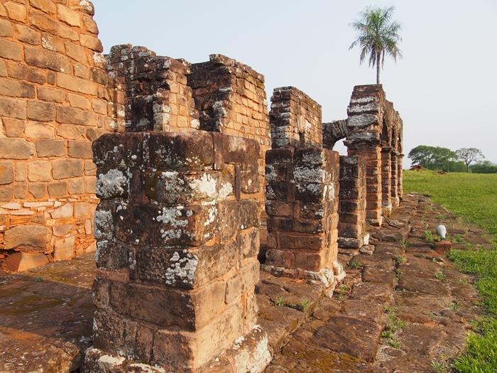 世界遺産を独り占め!パラグアイ唯一の世界遺産 トリニダー遺跡 (24)