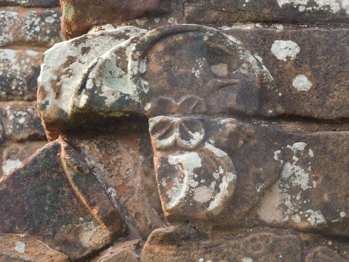 世界遺産を独り占め!パラグアイ唯一の世界遺産 トリニダー遺跡 (13)