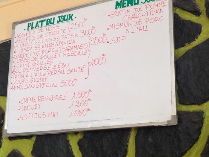 【食情報】格安フレンチ!美味しいアンタナナリボ (45)