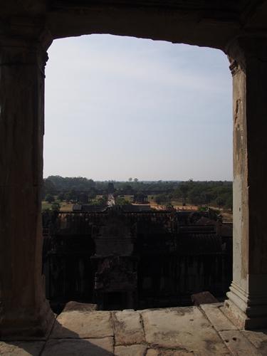 世界遺産アンコール遺跡群1 東南アジア屈指の遺跡アンコールワット (30)
