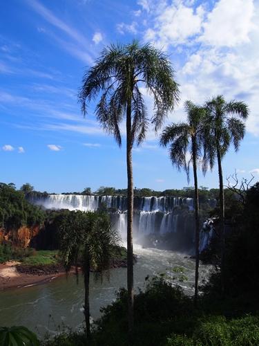 世界遺産のイグアスの滝、まずはアルゼンチン側~悪魔の喉笛迫力ありすぎます~ (32)
