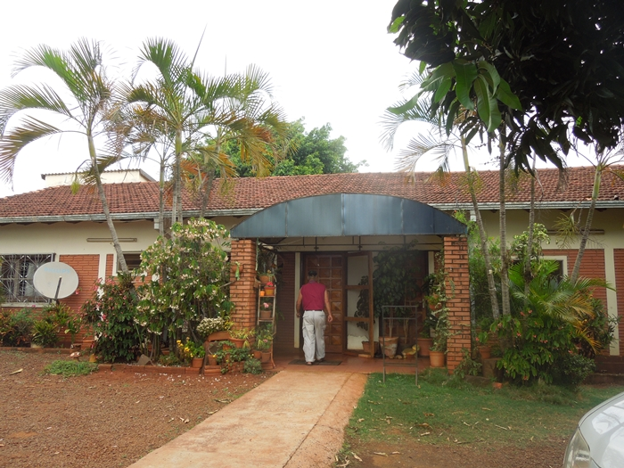 南米のオアシス、いや世界一周旅行者にとってのパラダイス 民宿小林より (9)