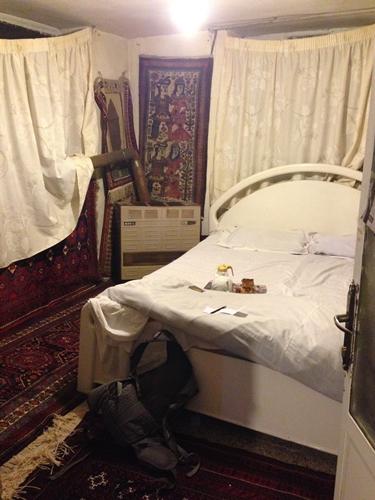 【移動情報】トルクメニスタンからイラン/マシュハド〜イラン、最悪のスタート…〜