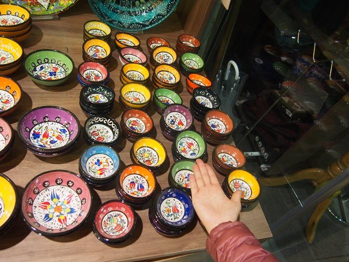 【トルコ02】トルコのお土産何買おう!? (30)